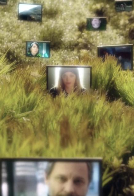 legion chapter 1 screenshot grass tv screen